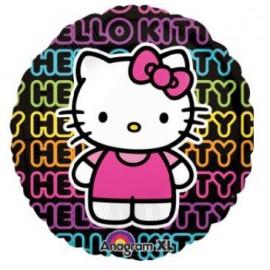 Globo Hello Kitty Tween 32pulg