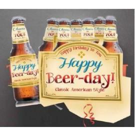Globo Happy Beer Day XL