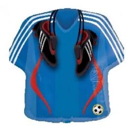 Globo Camiseta Futbol XL