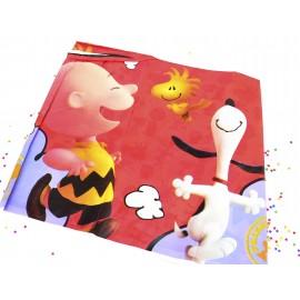 Mantel Snoopy Importado