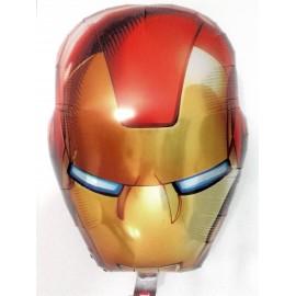 Globo Avengers Feliz dia 18pulg