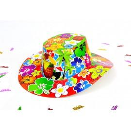 Sombrero Hawaiano