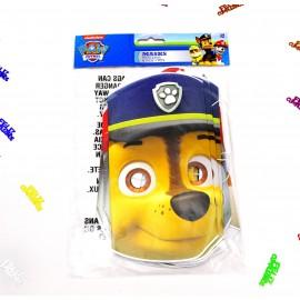 Máscaras Paw Patrol x8 Importado