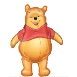 Globo jumbo Winnie Pooh 37pulg
