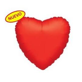 Globo 36pulg XL Corazón Rojo