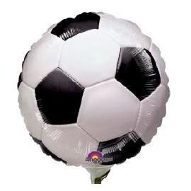Globo 36pulg XL Fútbol