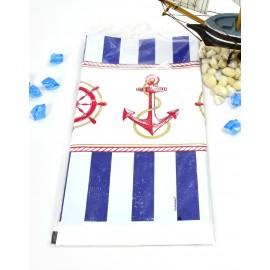Mantel Nautica plástico importado