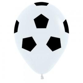 Globlo Fútbol Latex x12 R-12