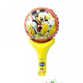 Globo Juguete Mickey Mouse 8.5pulg Importado