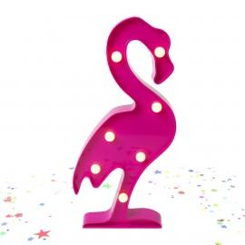 Lámpara Flamingo