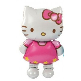 Globo Hello Kitty Gigante