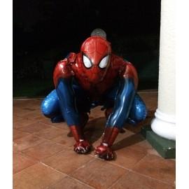 Globo Spiderman Jumbo