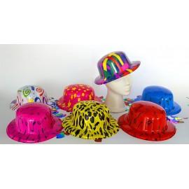 Sombreros Plásticos surtidos