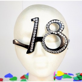 Gafas Aniversario