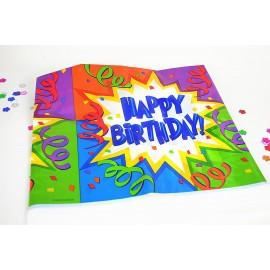 Mantel Birthday (Cumpleaños)