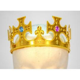 Corona Rey Dorada