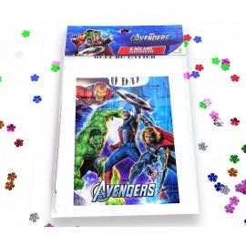 Bolsas Sorpresa Avengers x8
