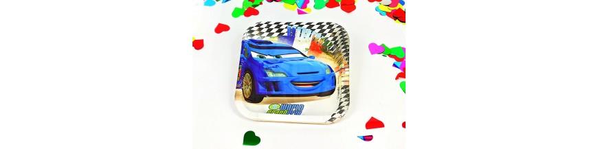 Fiestas Cars 2