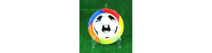 Fiestas Futbol