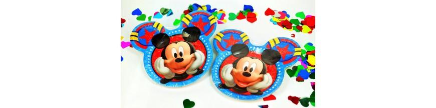 Fiestas Mickey