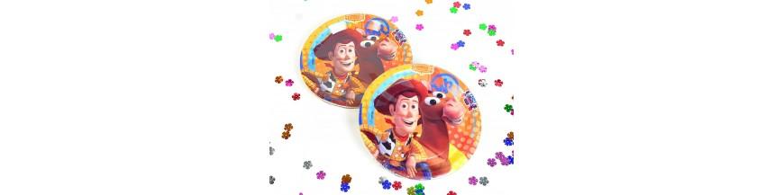 Fiestas Toy Story